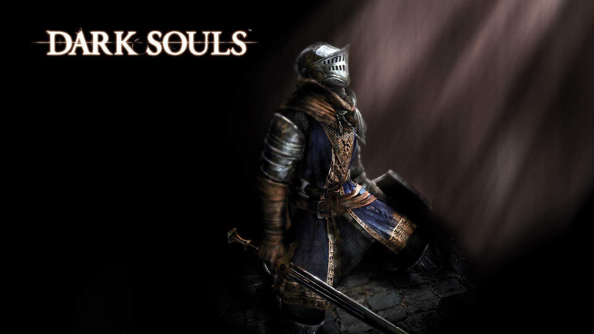 dark souls wallpaper breaking - photo #28