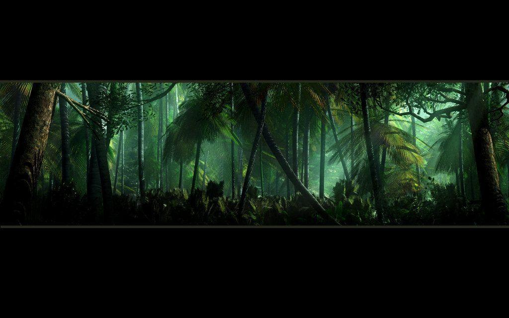 Jungle Wallpapers by Baddog2k7