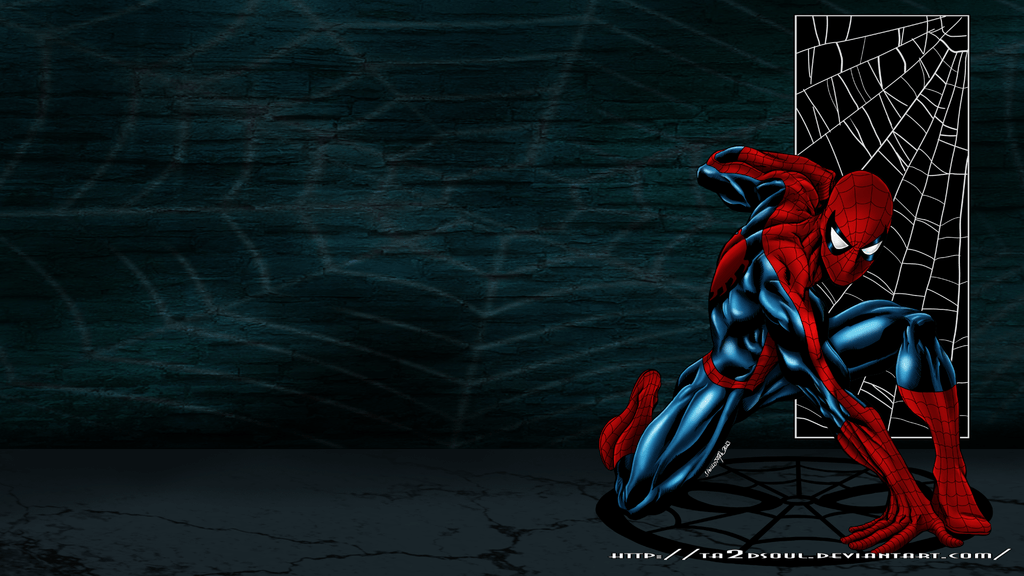 spiderman wallpapers wallpaper cave