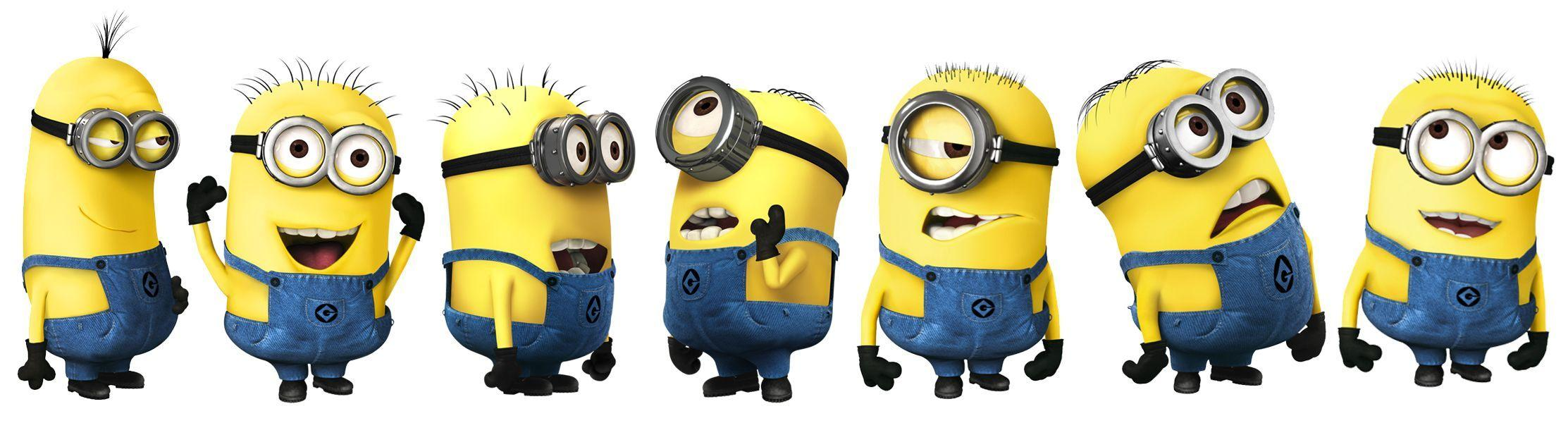 Image For > Minion Wallpapers