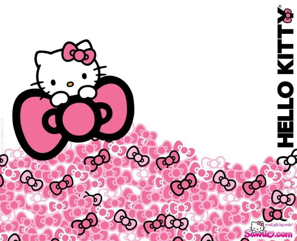 Hello Kitty Wallpapers Gif Wallpaper Cave