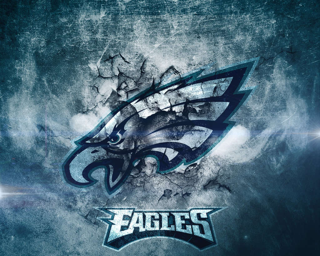 Philadelphia Eagles Logo NFL Wallpapers HD