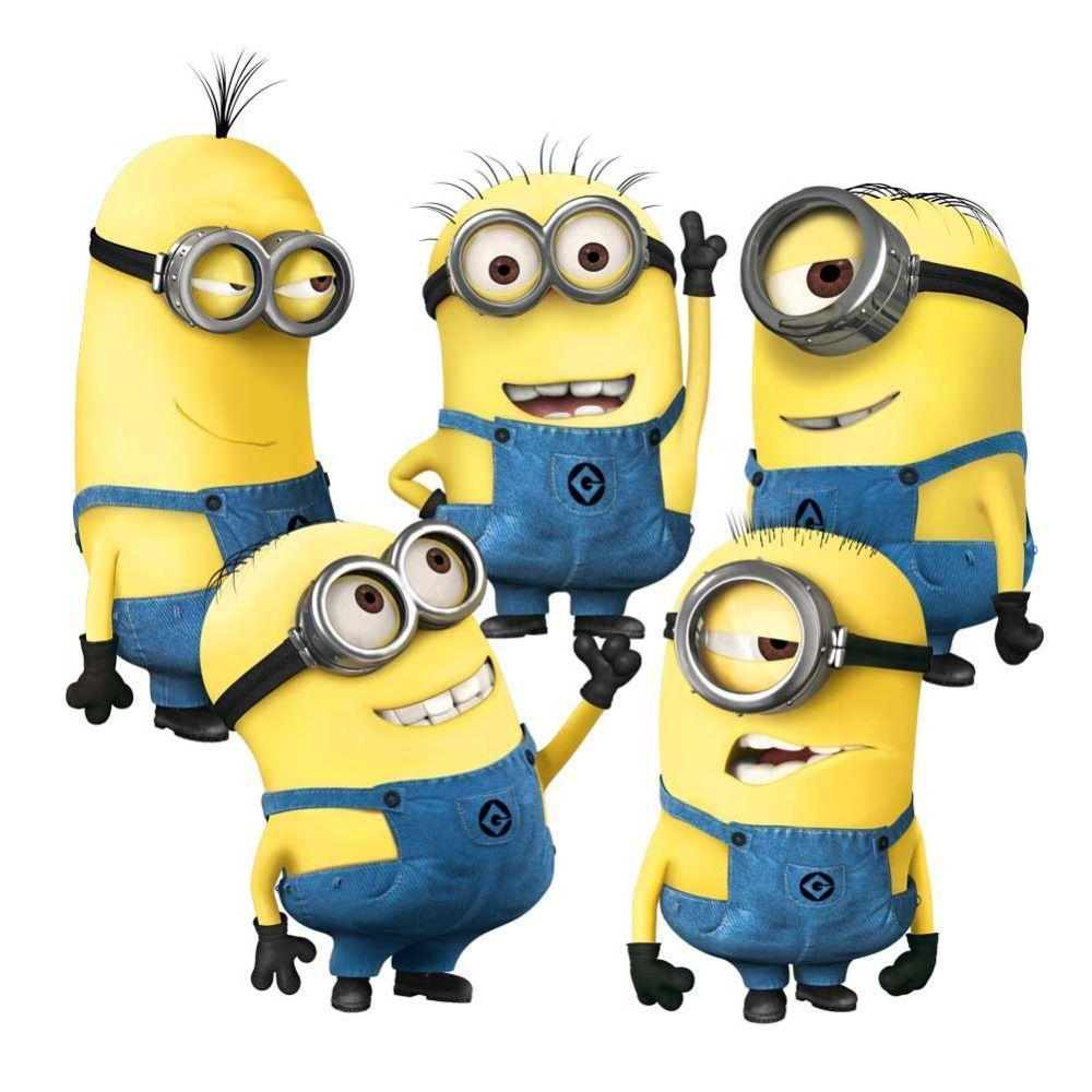 Despicable me minions wallpapers wallpaper cave - Despicable minions wallpaper ...