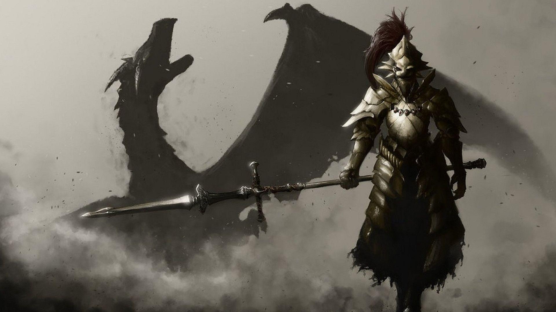 Dark Souls Backgrounds Wallpaper Cave