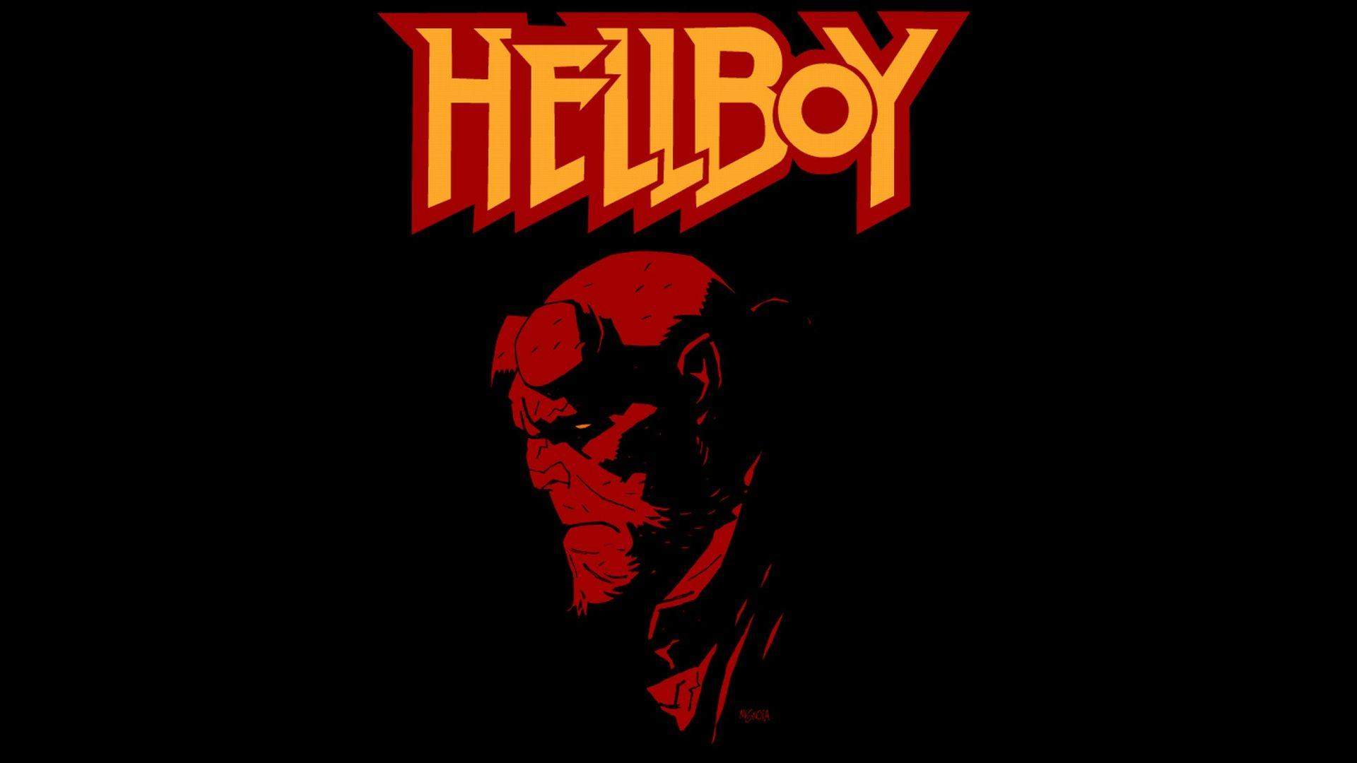 hellboy wallpapers wallpaper cave