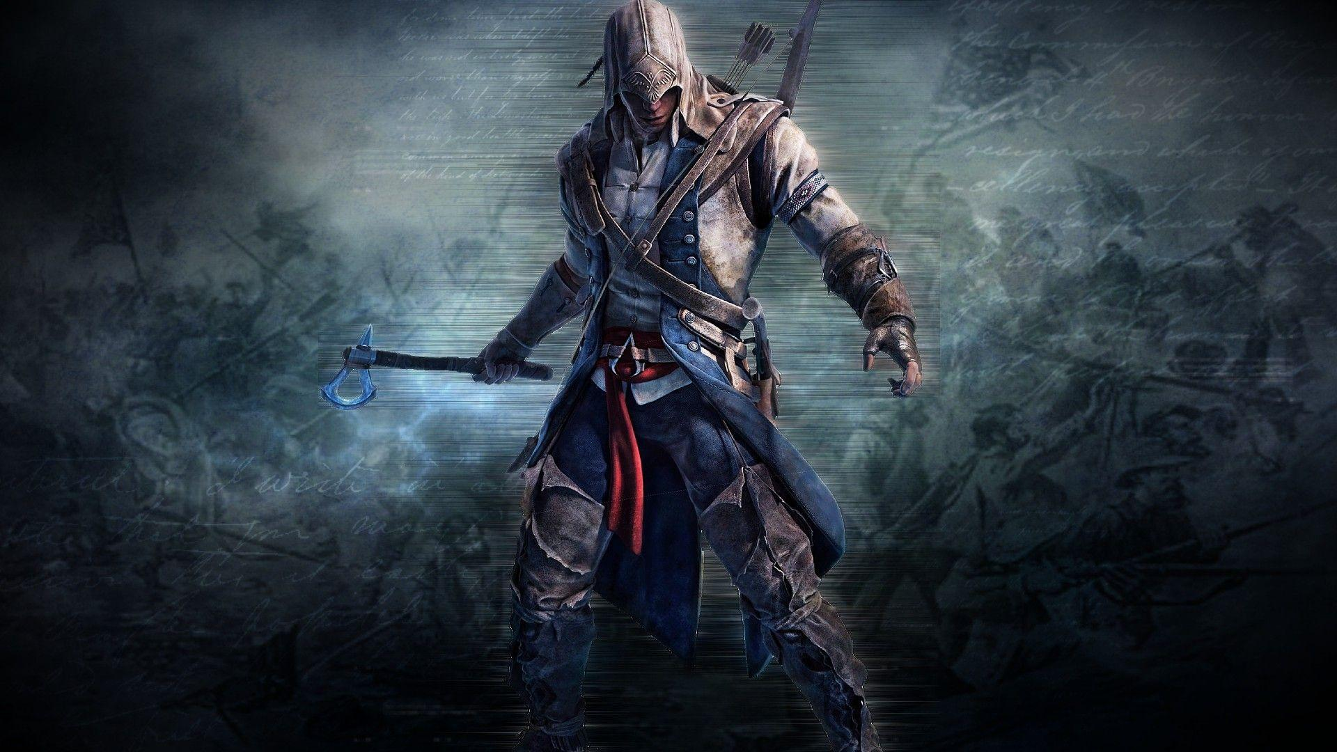 Assassin&Creed 3 Wallpapers Hd 175132