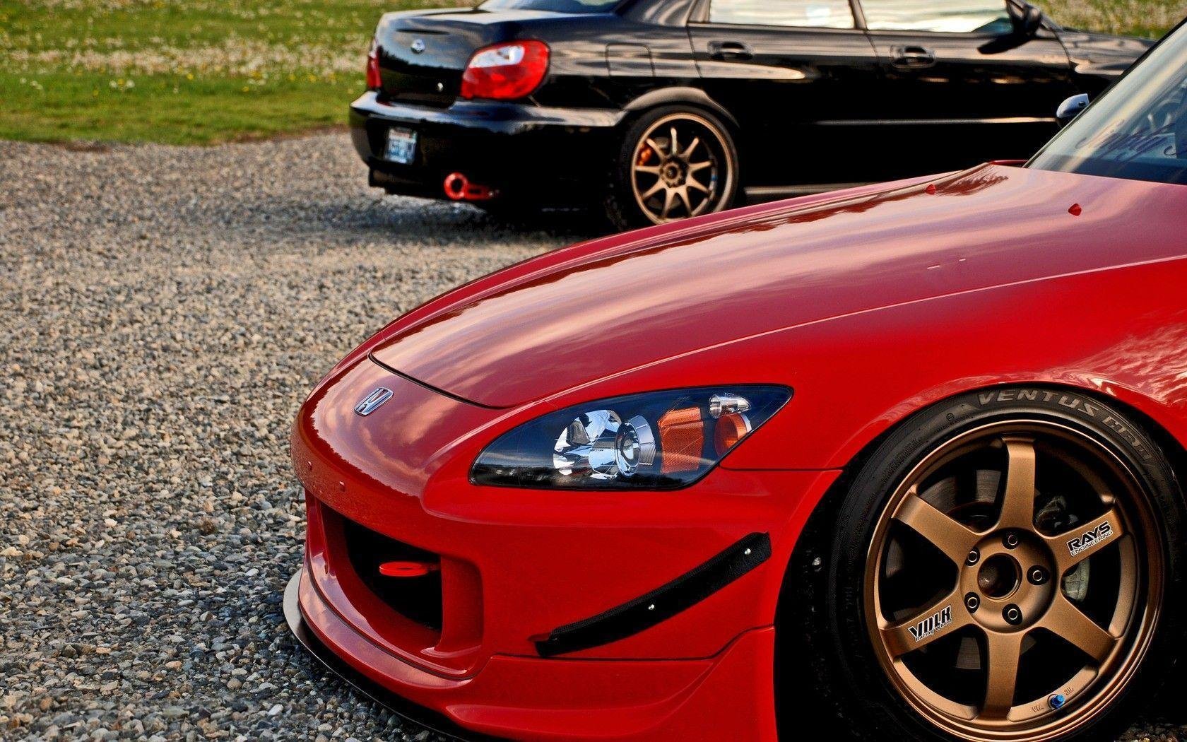 Free STi and S2K Wallpapers, Free STi and S2K HD Wallpapers, STi