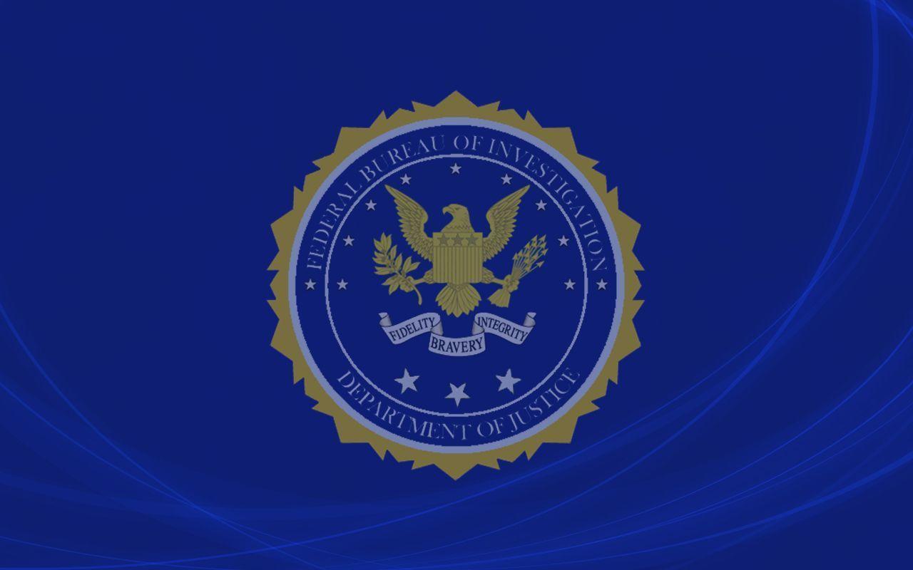 FBI wallpaper - Printable Version
