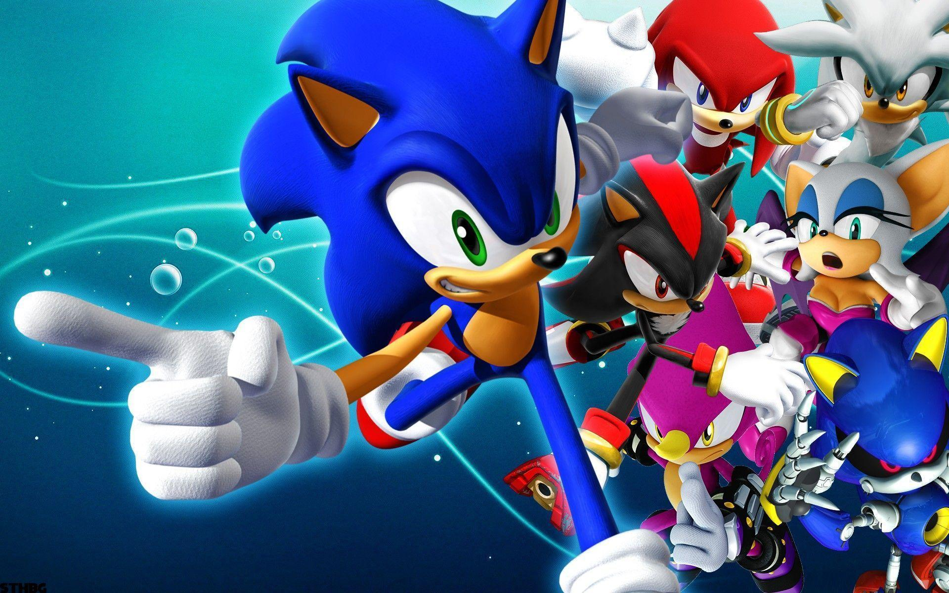 sonic the hedgehog backgrounds wallpaper cave