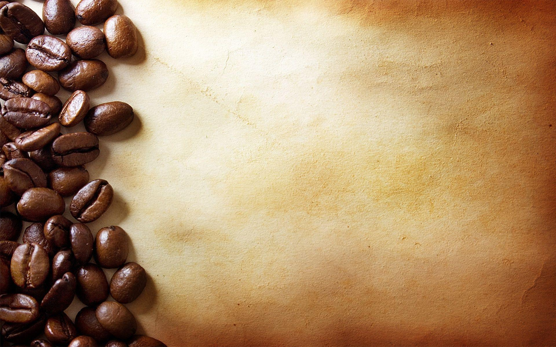 Coffee Beans Backgrounds - Wallpaper Cave
