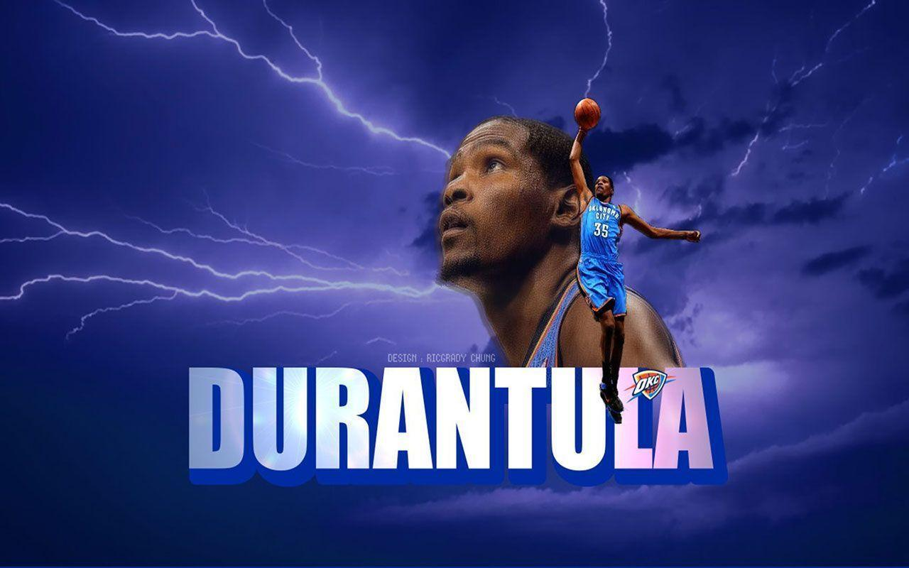 Basketball Kevin Durant Wallpapers