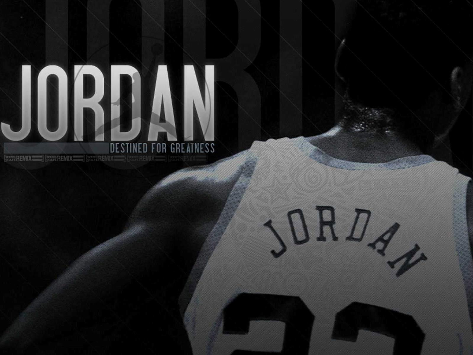 vrvmuj Michael Jordan Logo Wallpapers - Wallpaper Cave