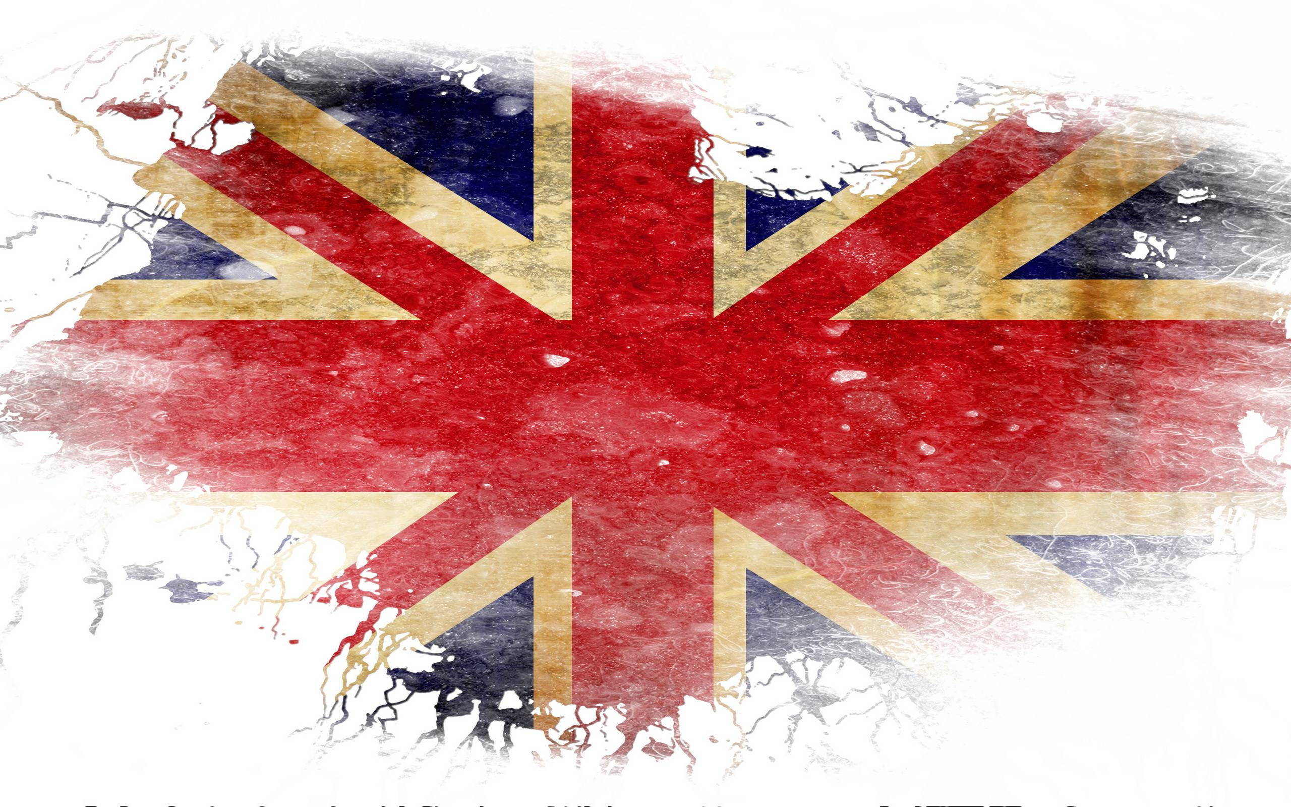 United Kingdom Flag Desktop | High Definition Wallpapers
