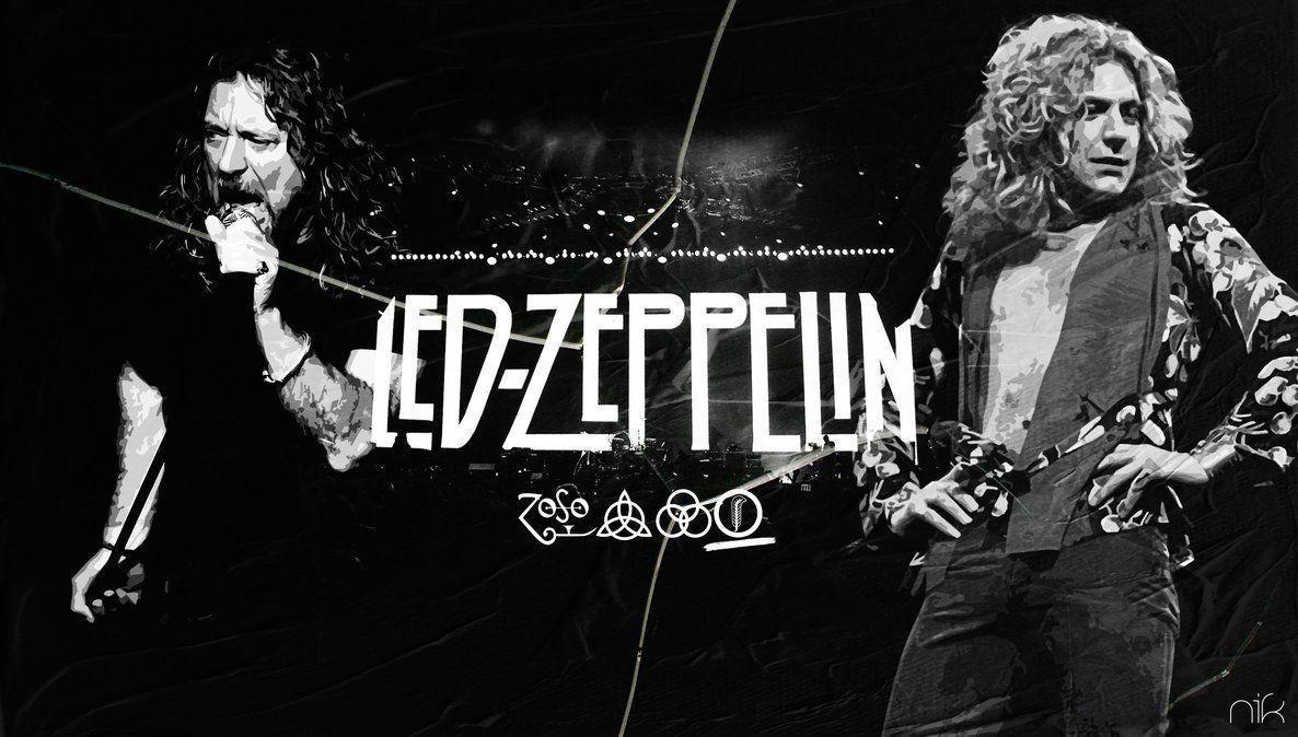 led zeppelin wallpaper - photo #14