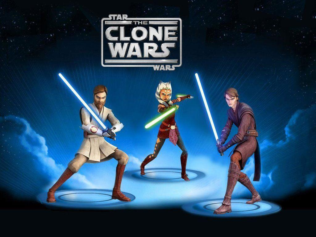 Star Wars The Clone Wars Wallpaper: Star Wars Clone Wars Wallpapers