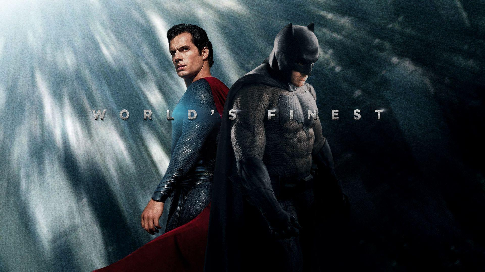 DeviantArt: More Like World&Finest Batman / Superman HD