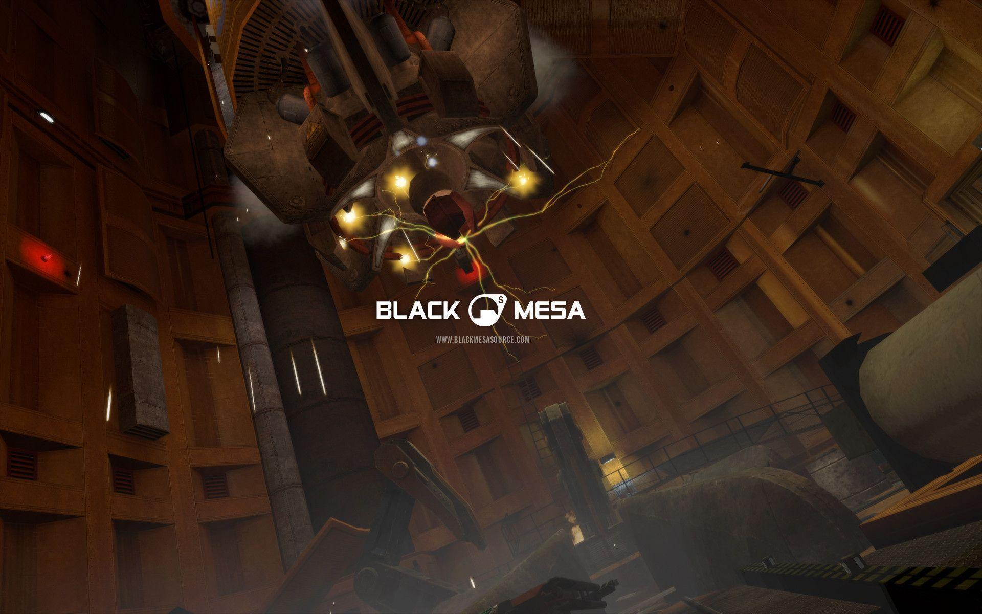 Black Mesa wallpaper - 233954