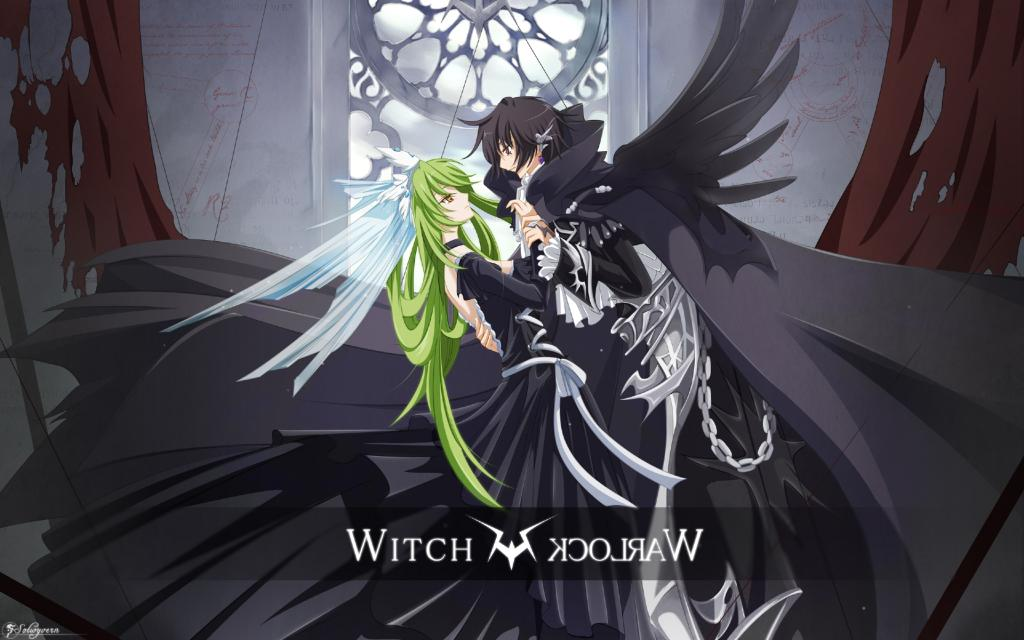 Code Geass Wallpapers
