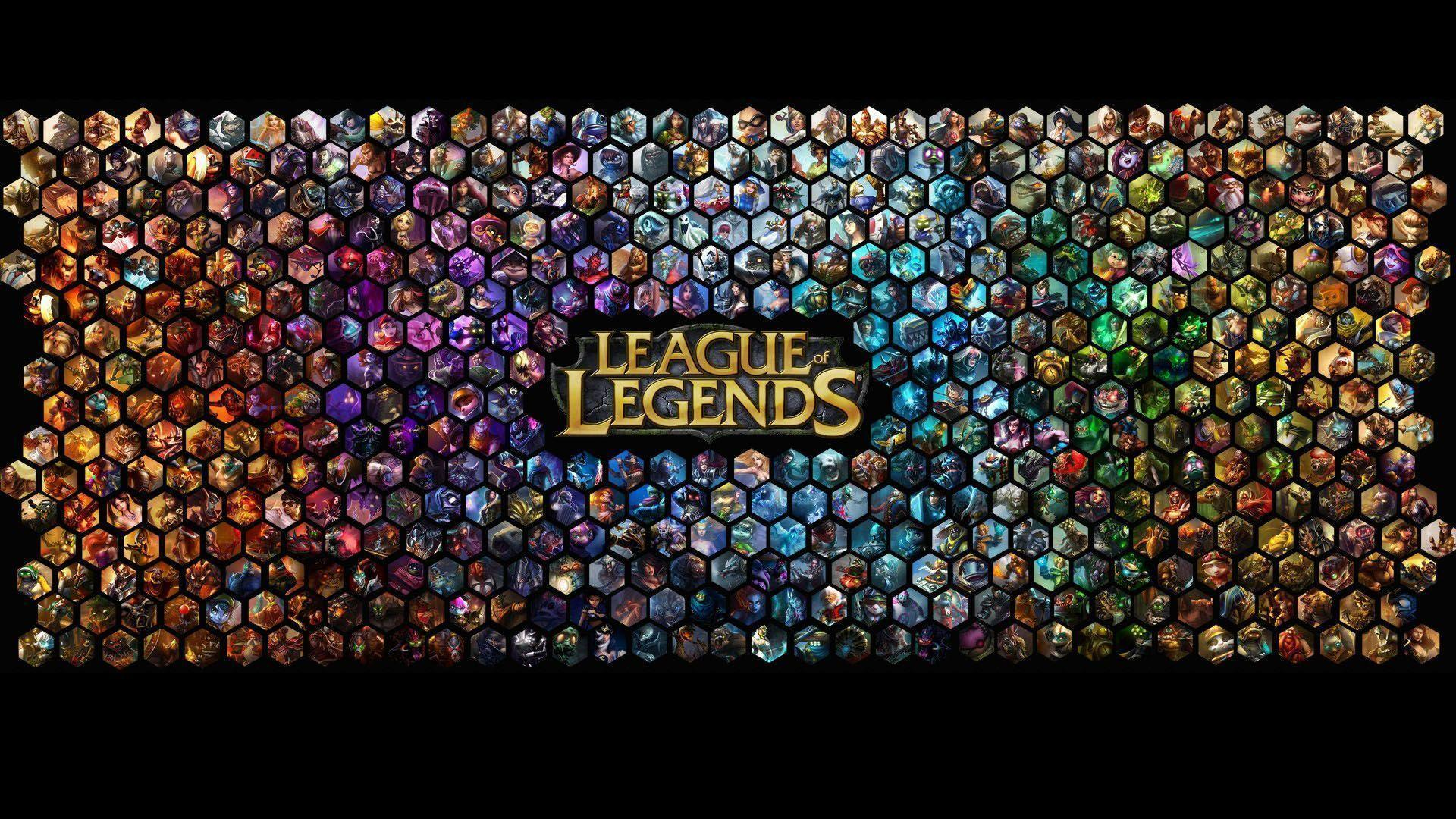 Games : League Of Legends Wallpapers Hd 1080x1920px League Of