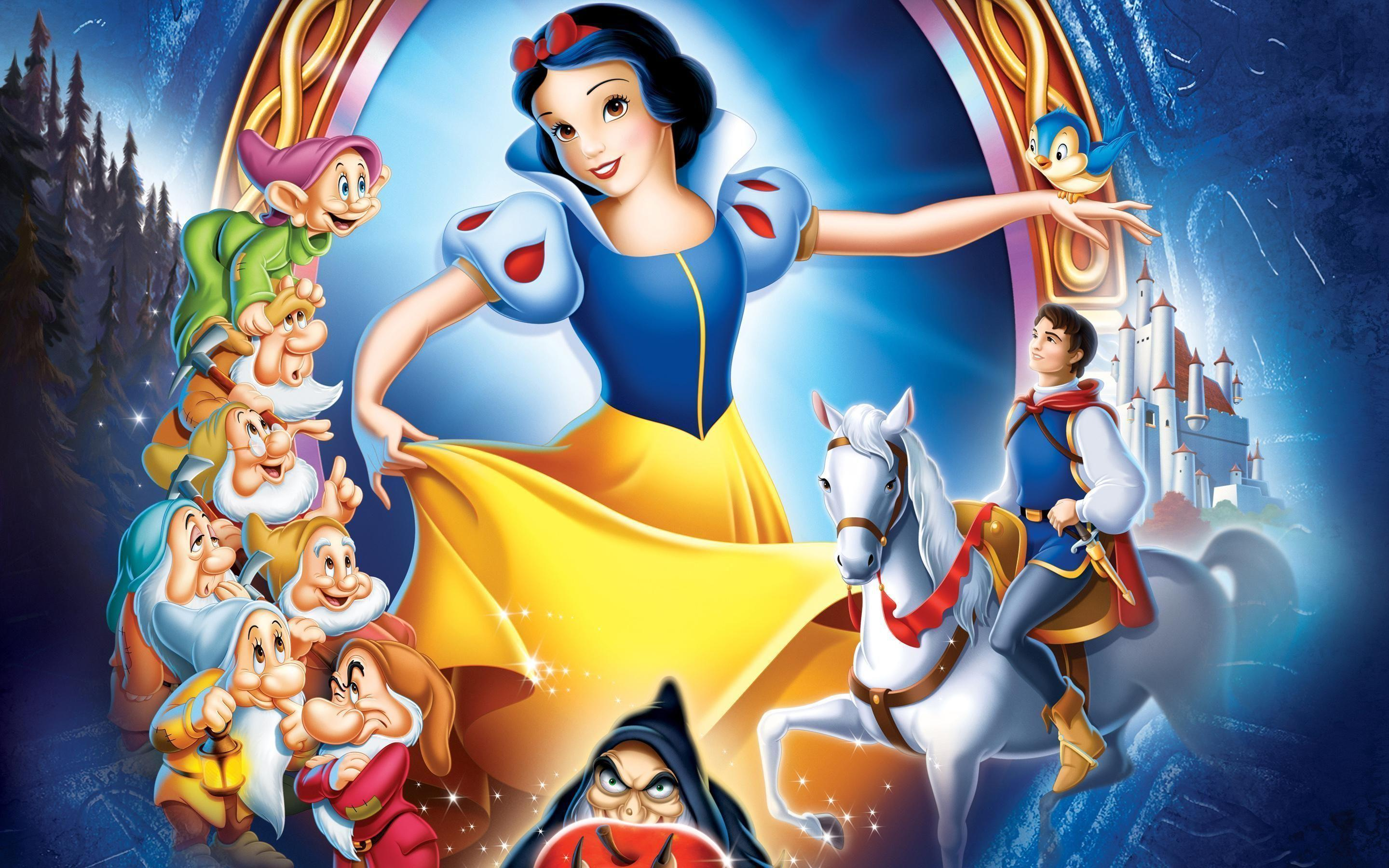 Snow White Picture Hd Image 3 HD Wallpaperscom