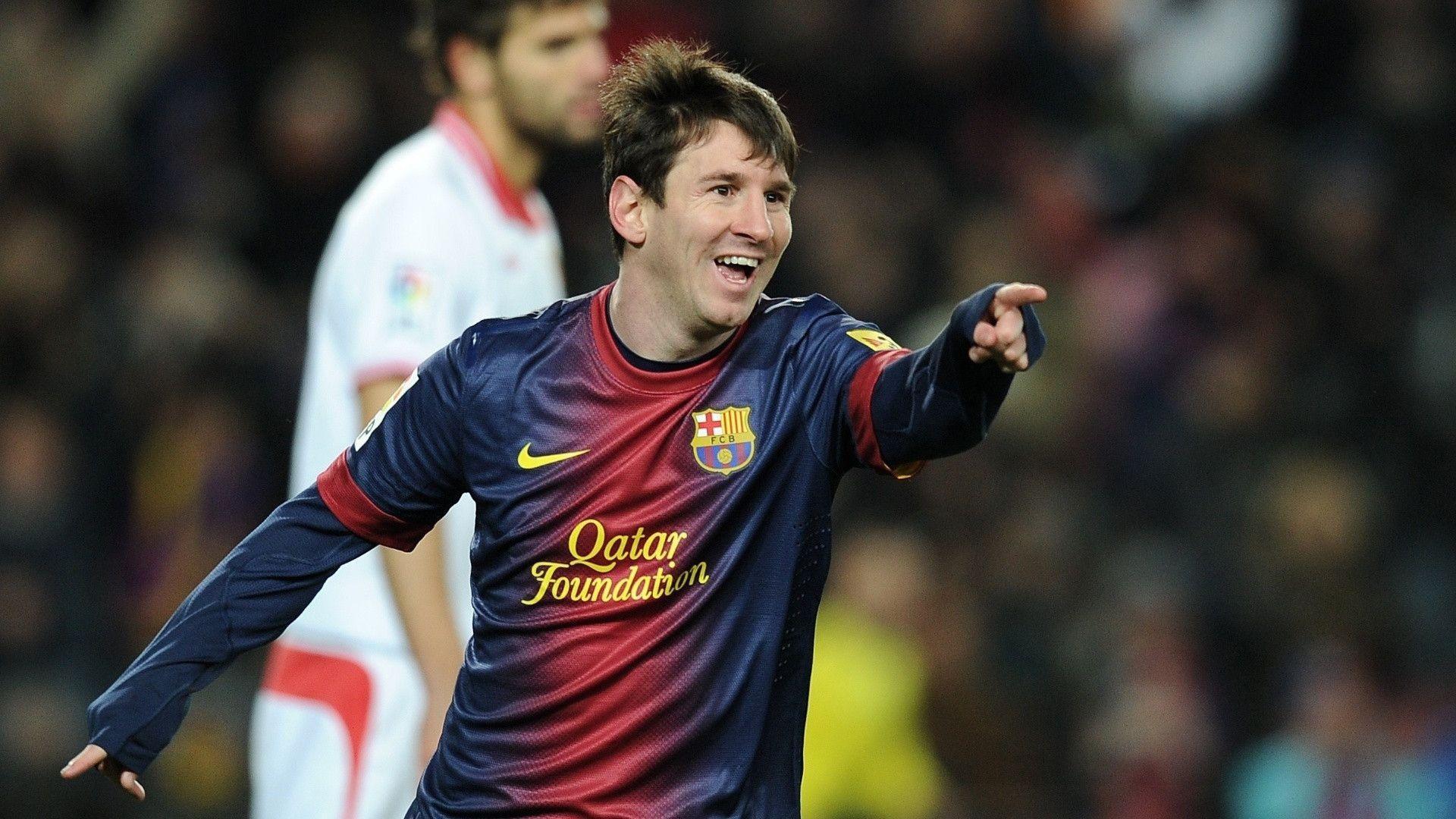 Lionel Messi Wallpaper 2014 | Sky HD Wallpaper