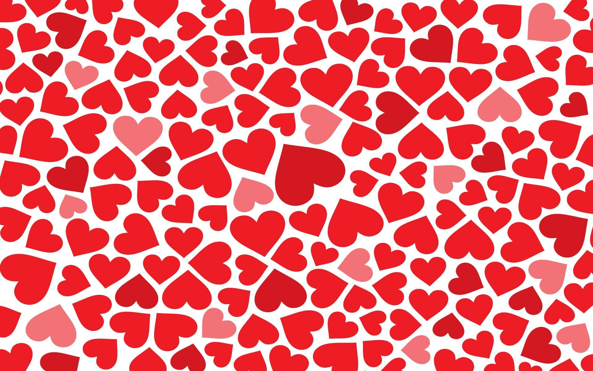 Hearts Backgrounds Wallpapers