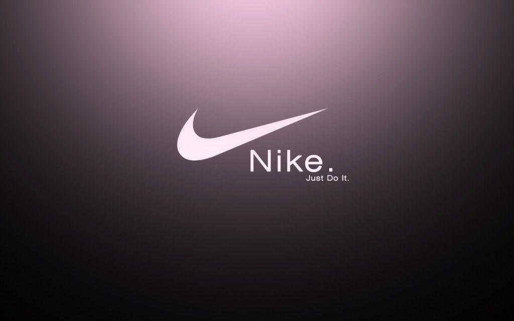Pink Nike Wallpapers Wallpaper Cave