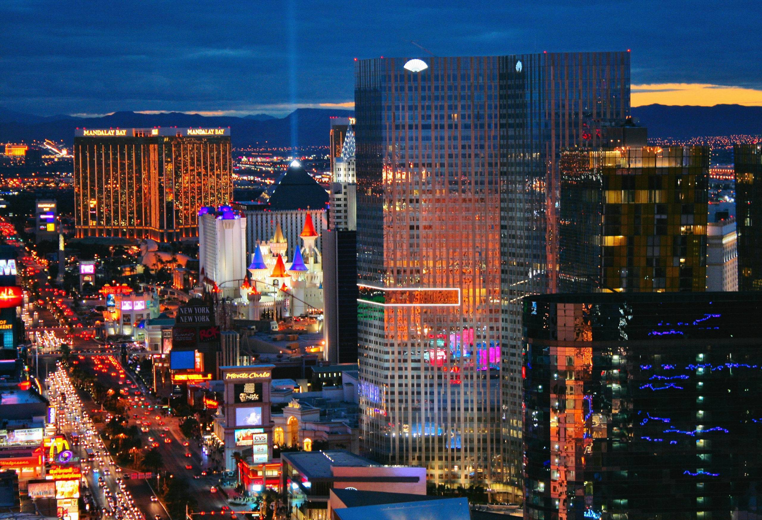 las vegas desktop wallpaper background www
