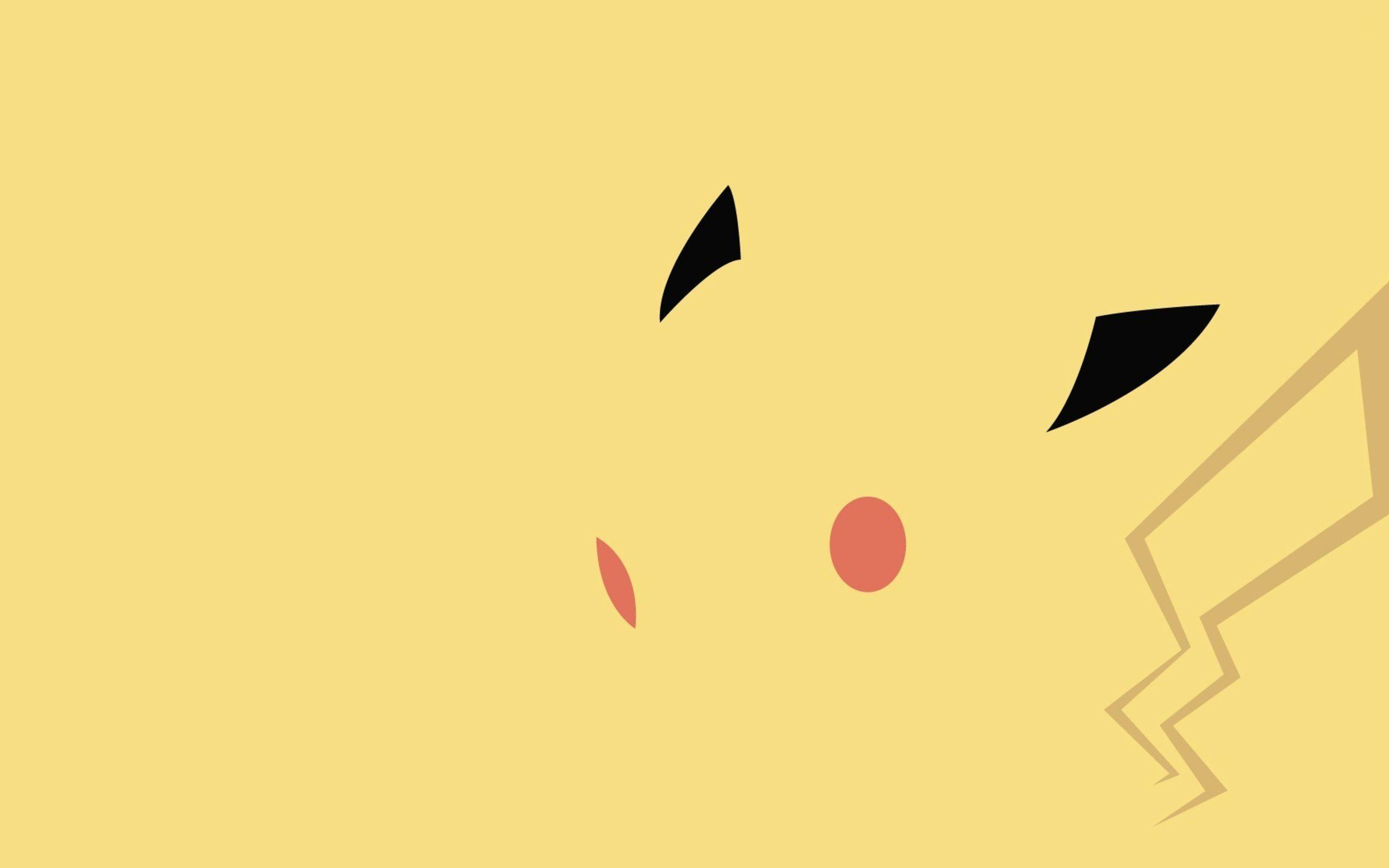 pikachu pokemon wallpaper - photo #24