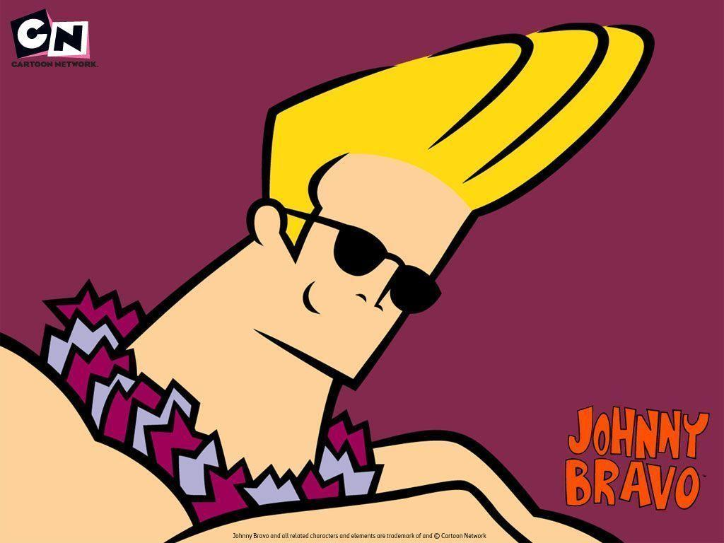 Johnny Bravo Downloads | Get free Wallpapers and Printable ...
