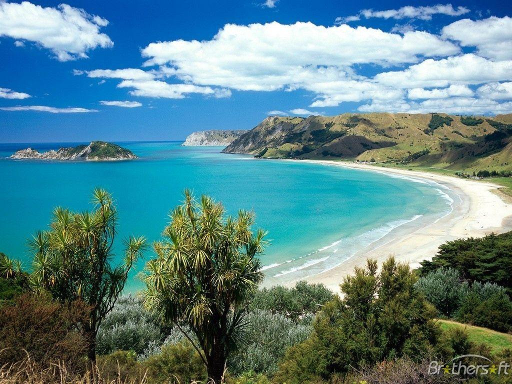 New Zealand | Beauty Places