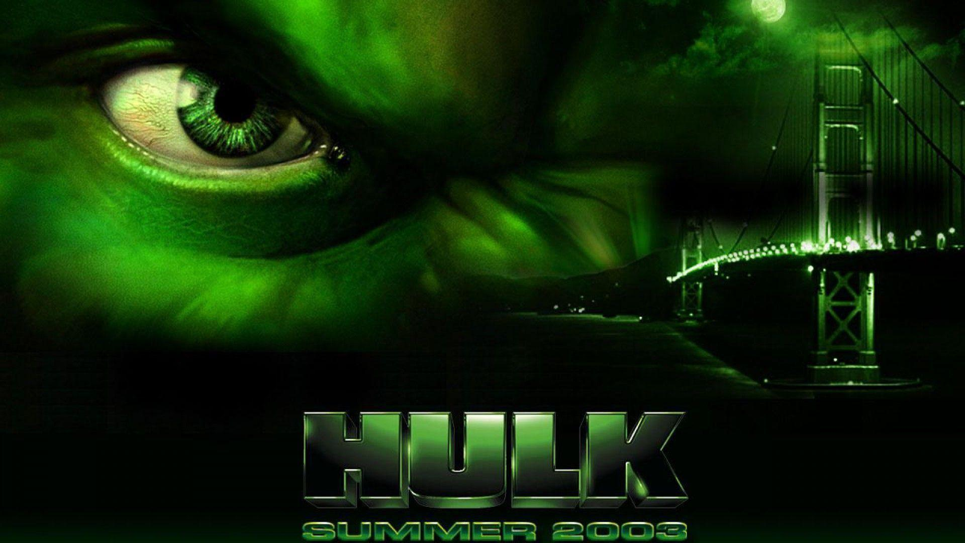Hulk | HD Wallpapers