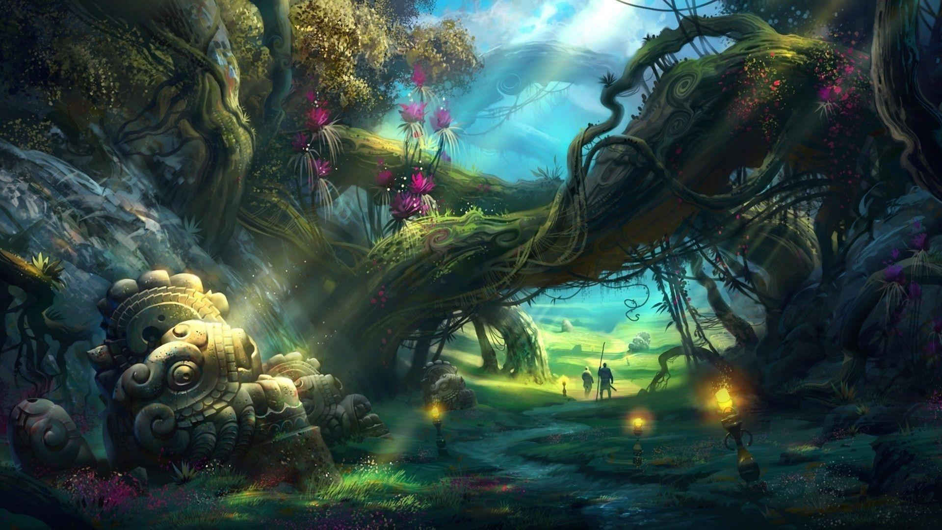 Fantasy Wallpapers Pictures Wallpaper Cave