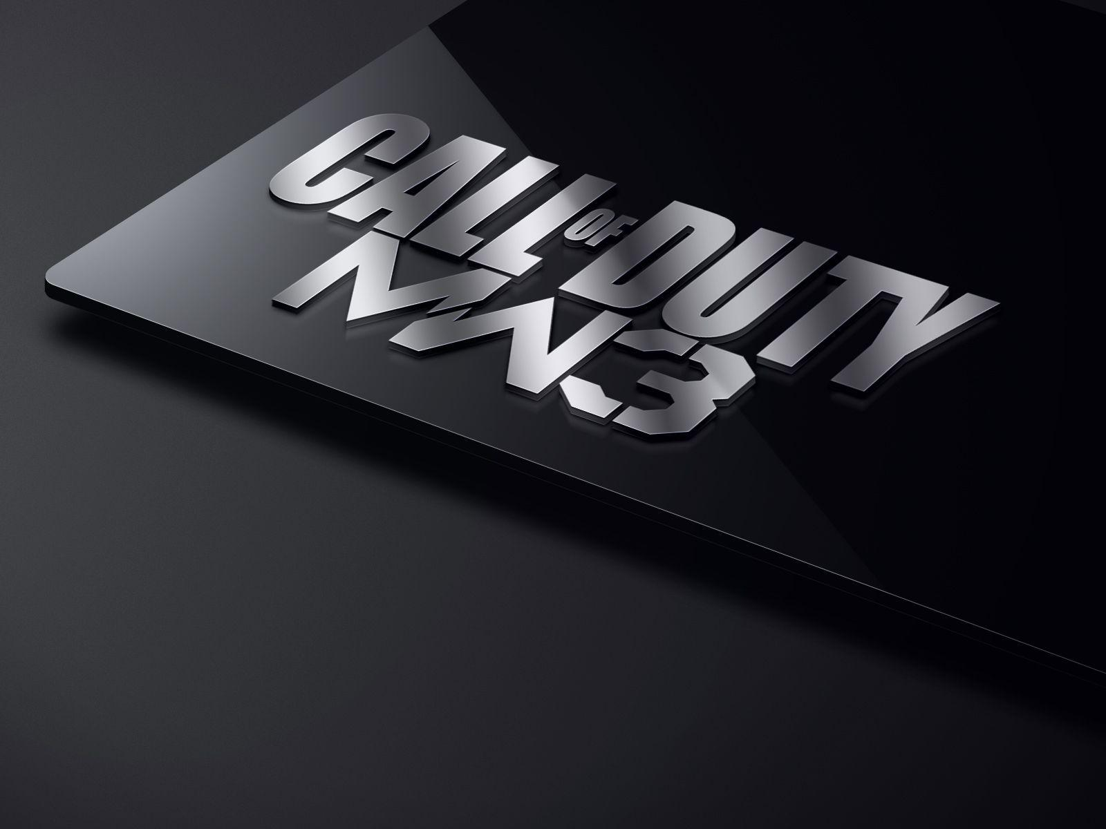 Call Of Duty Mw3 Wallpapers