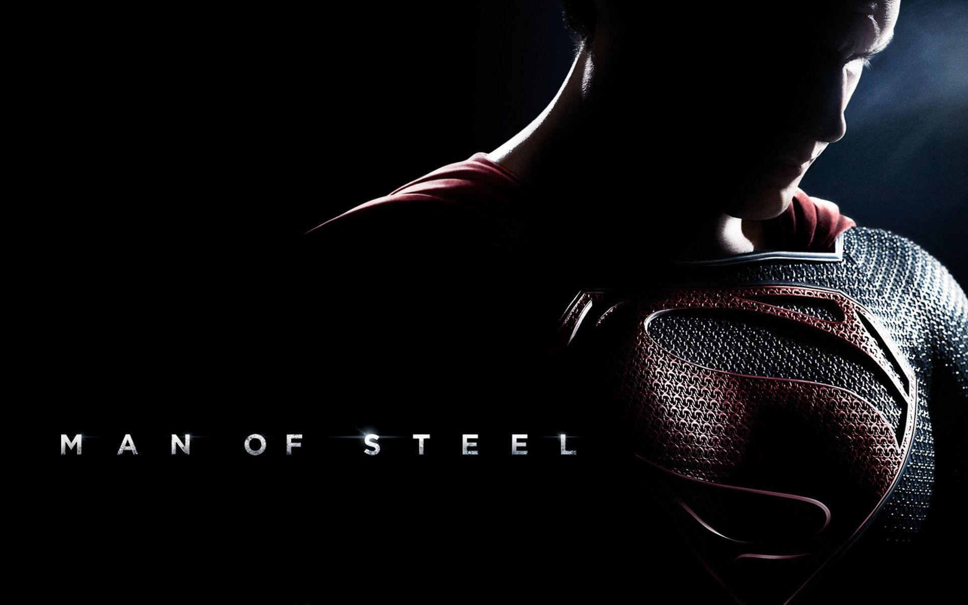 Man Of Steel Movie – 1080p HD Wallpapers