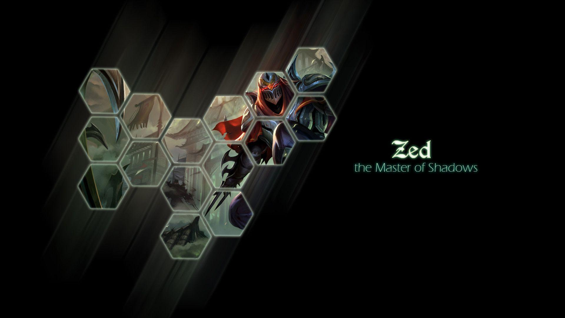Wallpapers For > Zed Wallpapers 1920x1080
