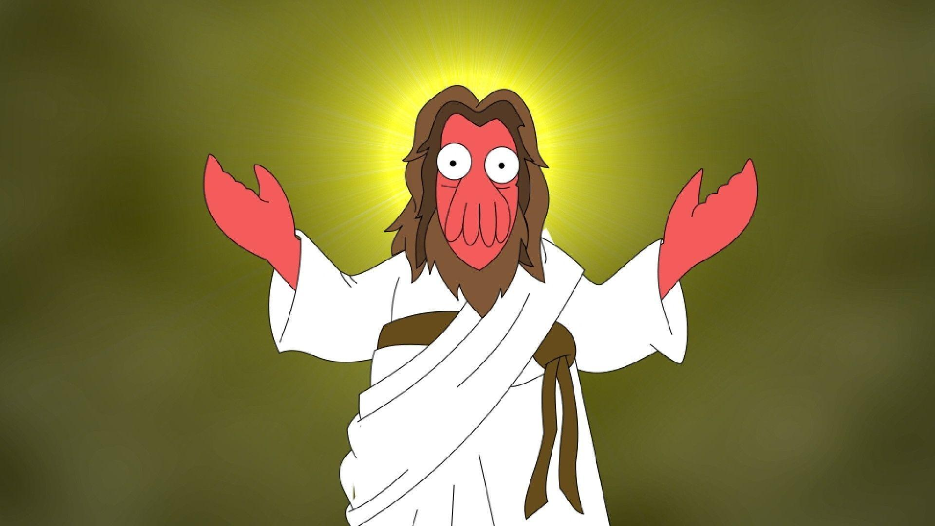 zoidberg wallpaper