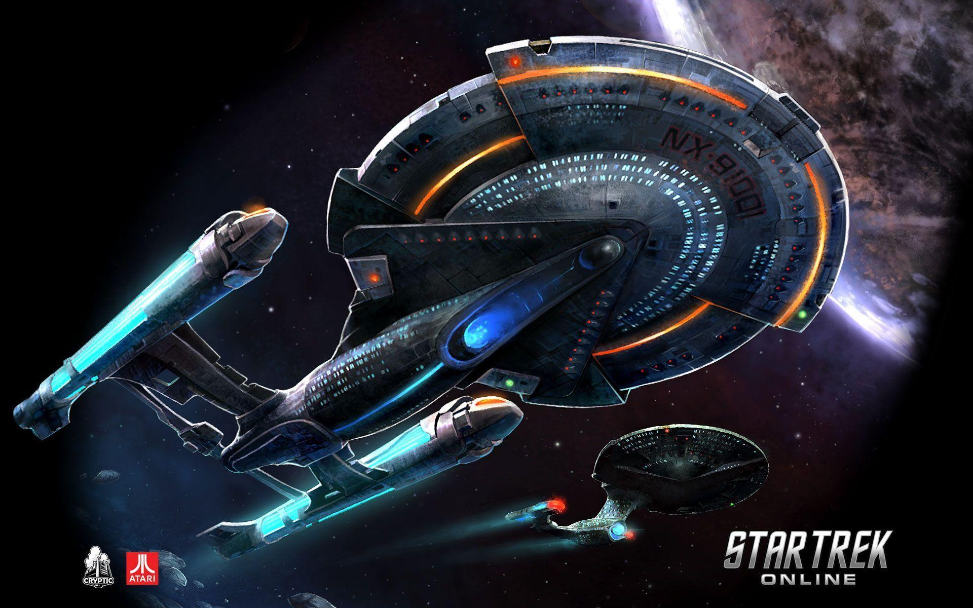 star trek wallpaper by - photo #11