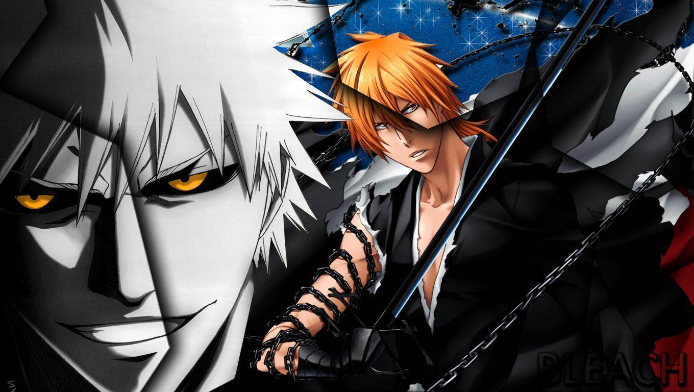 Bleach HD Wallpapers | fbpapa.