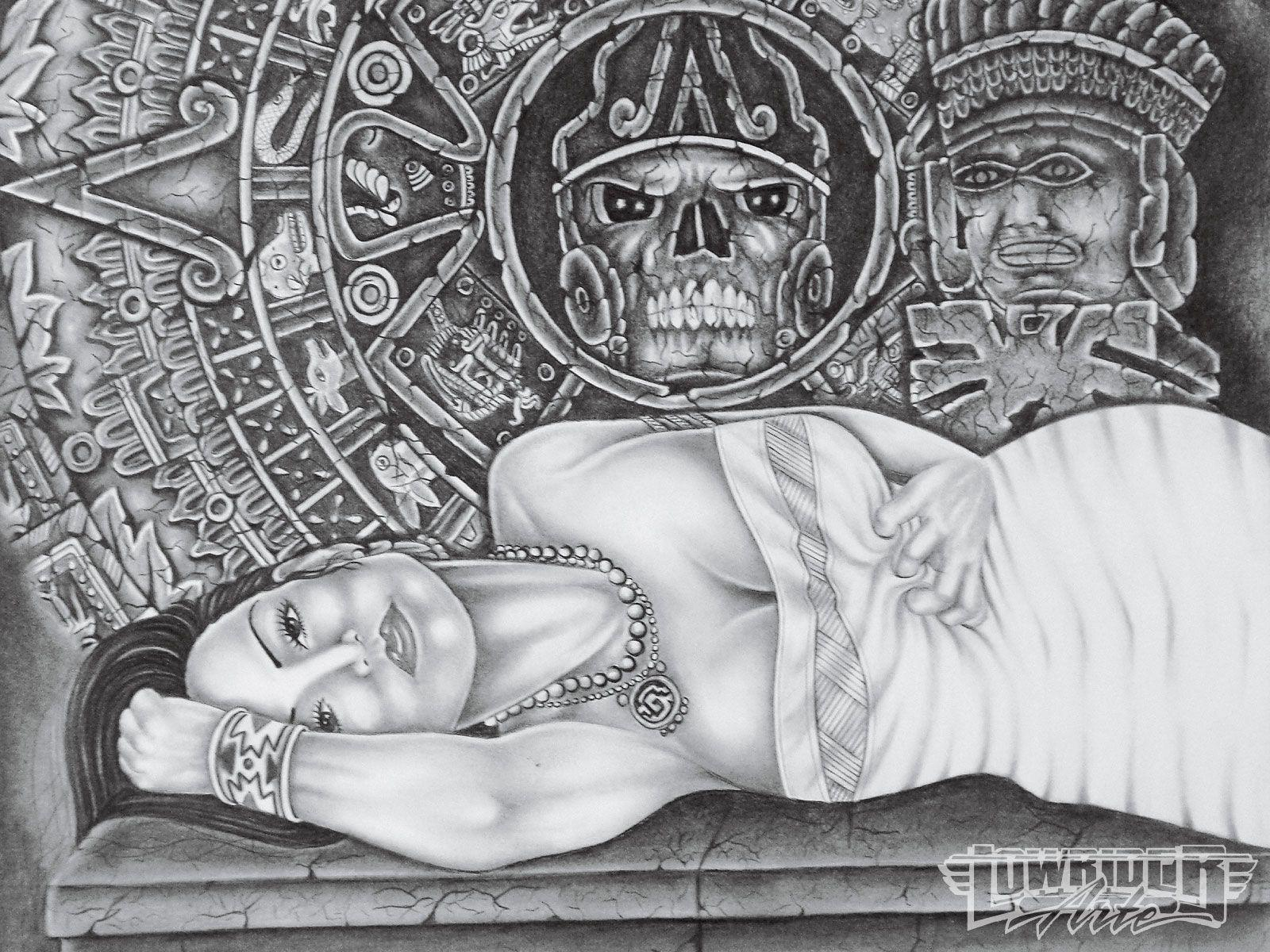 Showing Porn Images For Aztec Art Porn