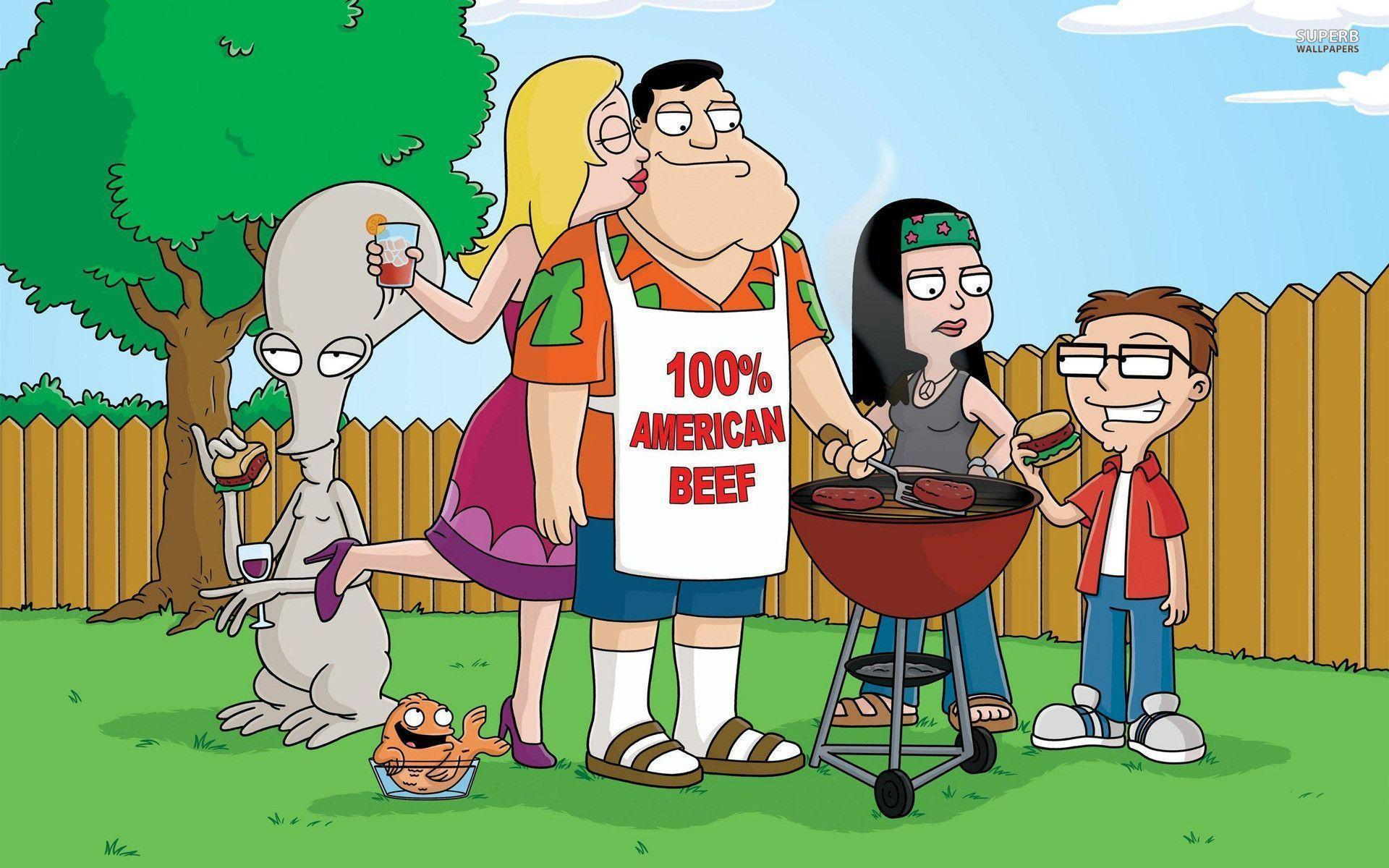 american dad wallpapers wallpaper cave