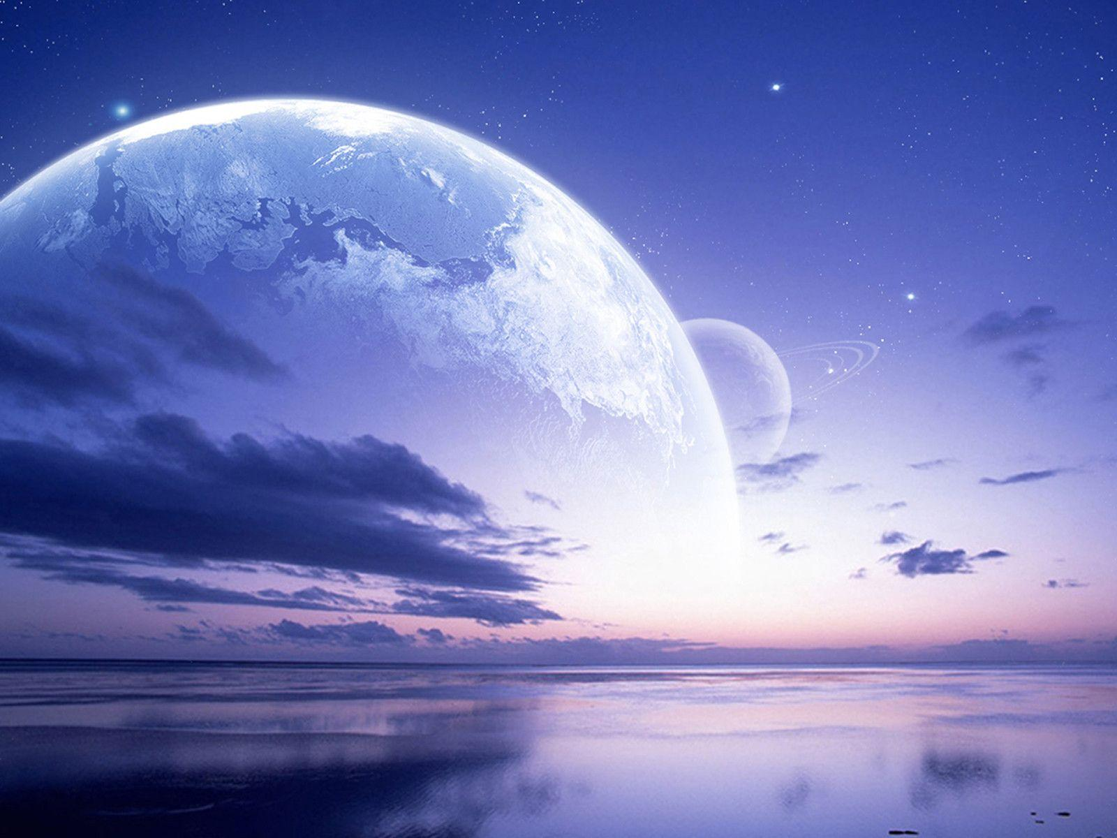 30 Space Planets and Universe HD Wallpapers | Stuff Kit