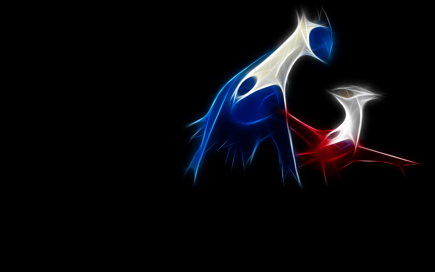 Pix For   Latios Wallp...