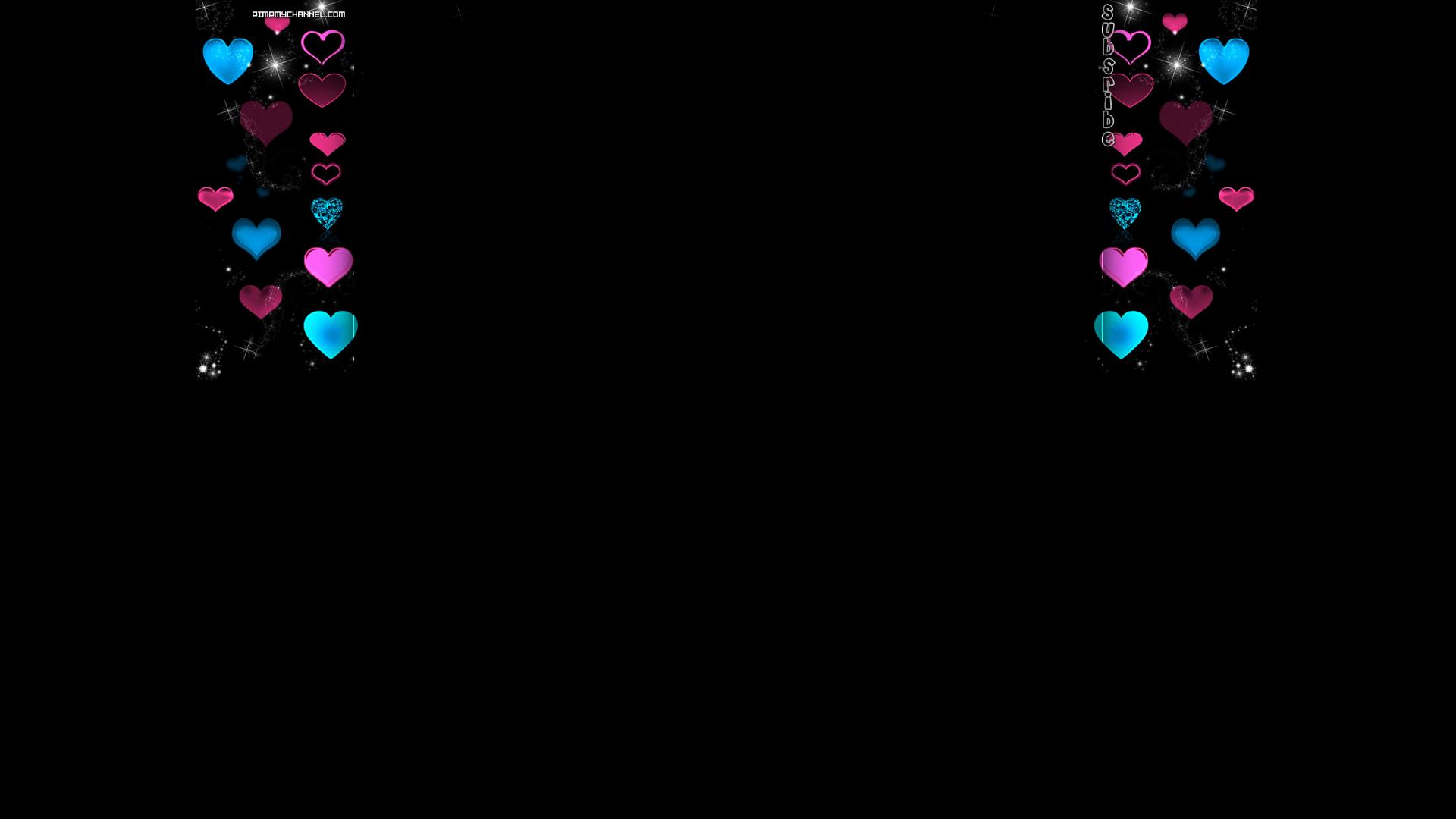 Cute Black Wallpapers Wallpaper Cave
