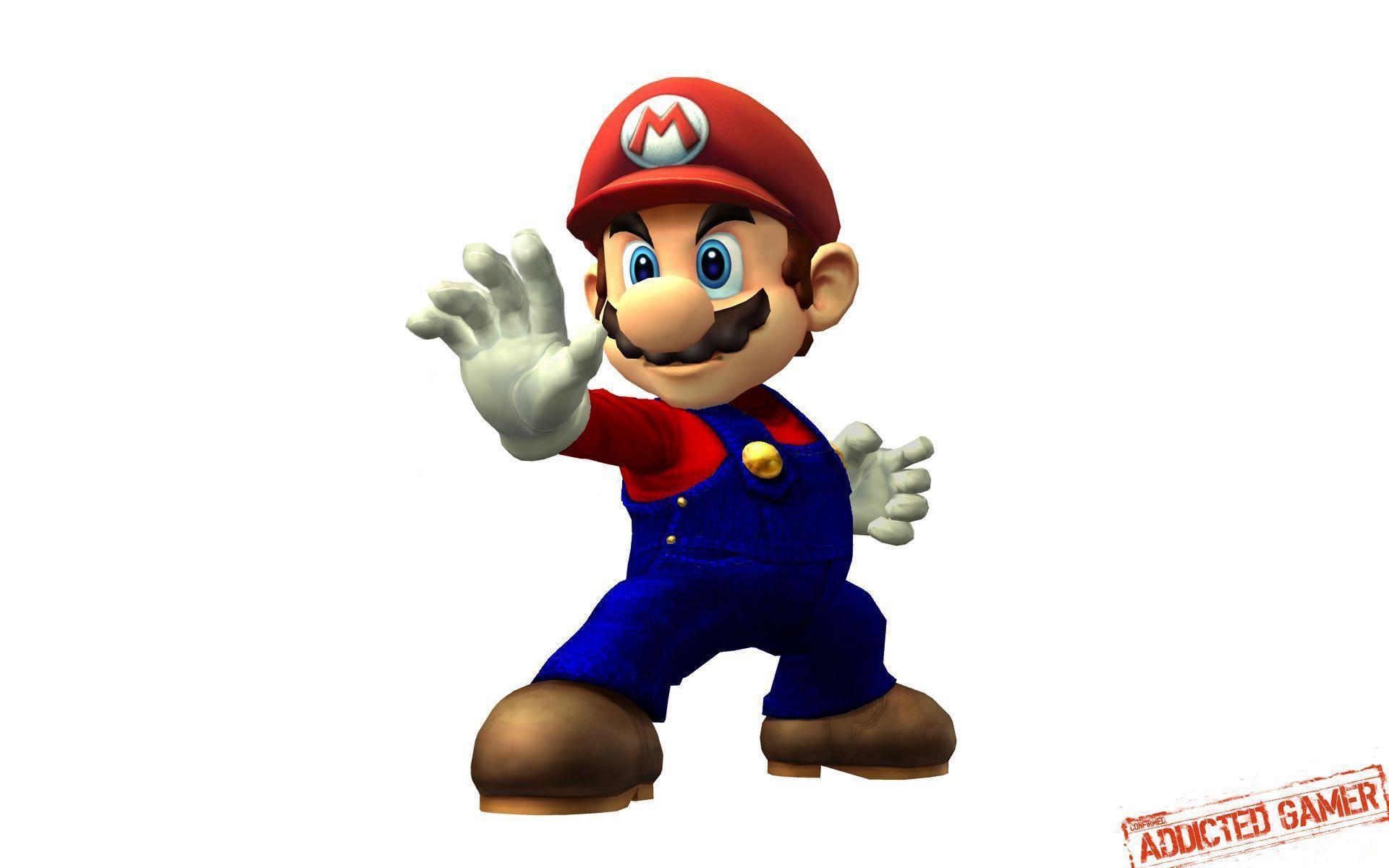 Super Mario wallpaper - 95626