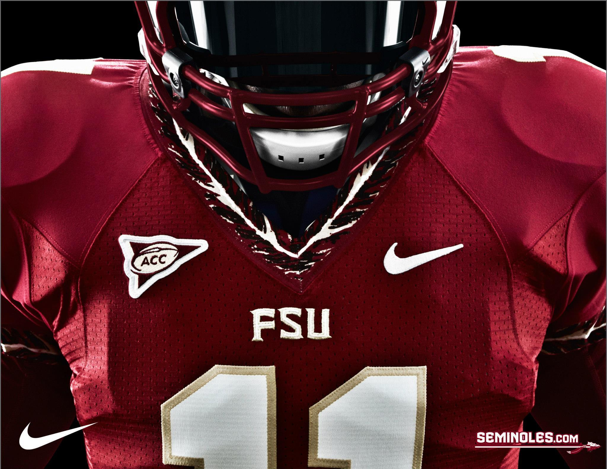 Caveman Show Fsu : College football wallpapers wallpaper cave