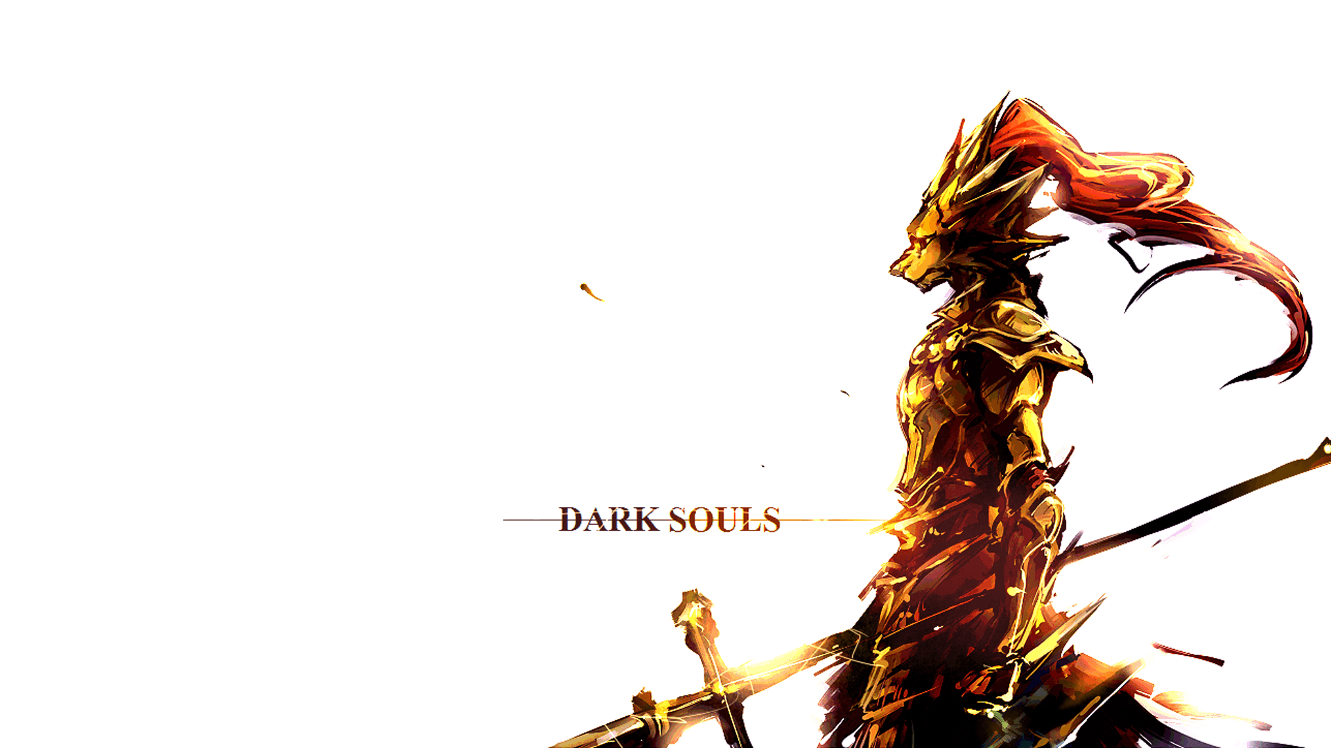 dark souls wallpaper breaking - photo #13