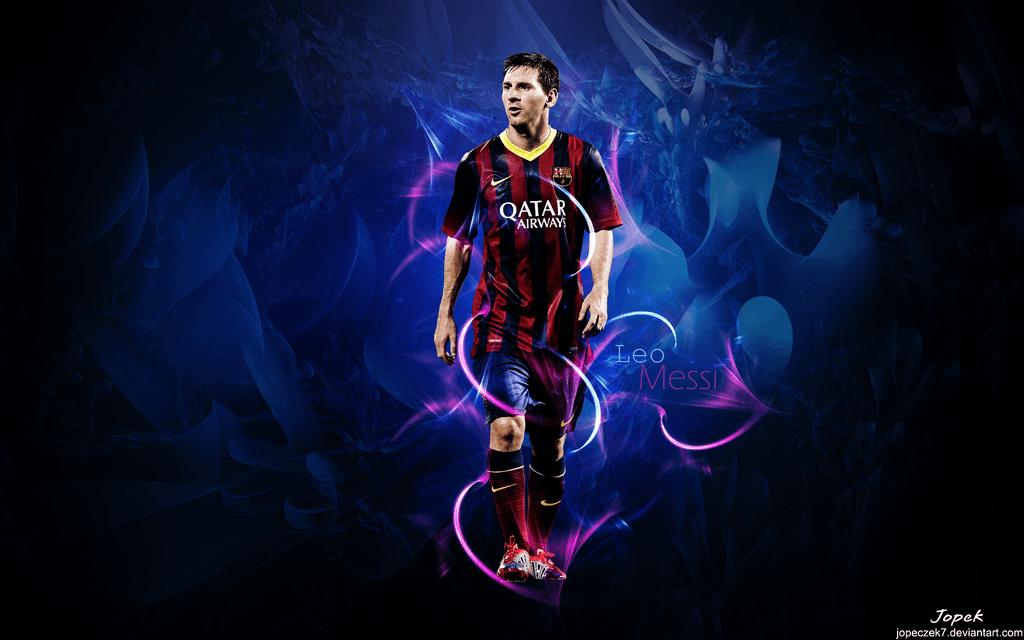 Messi Wallpapers - Wallpaper Cave