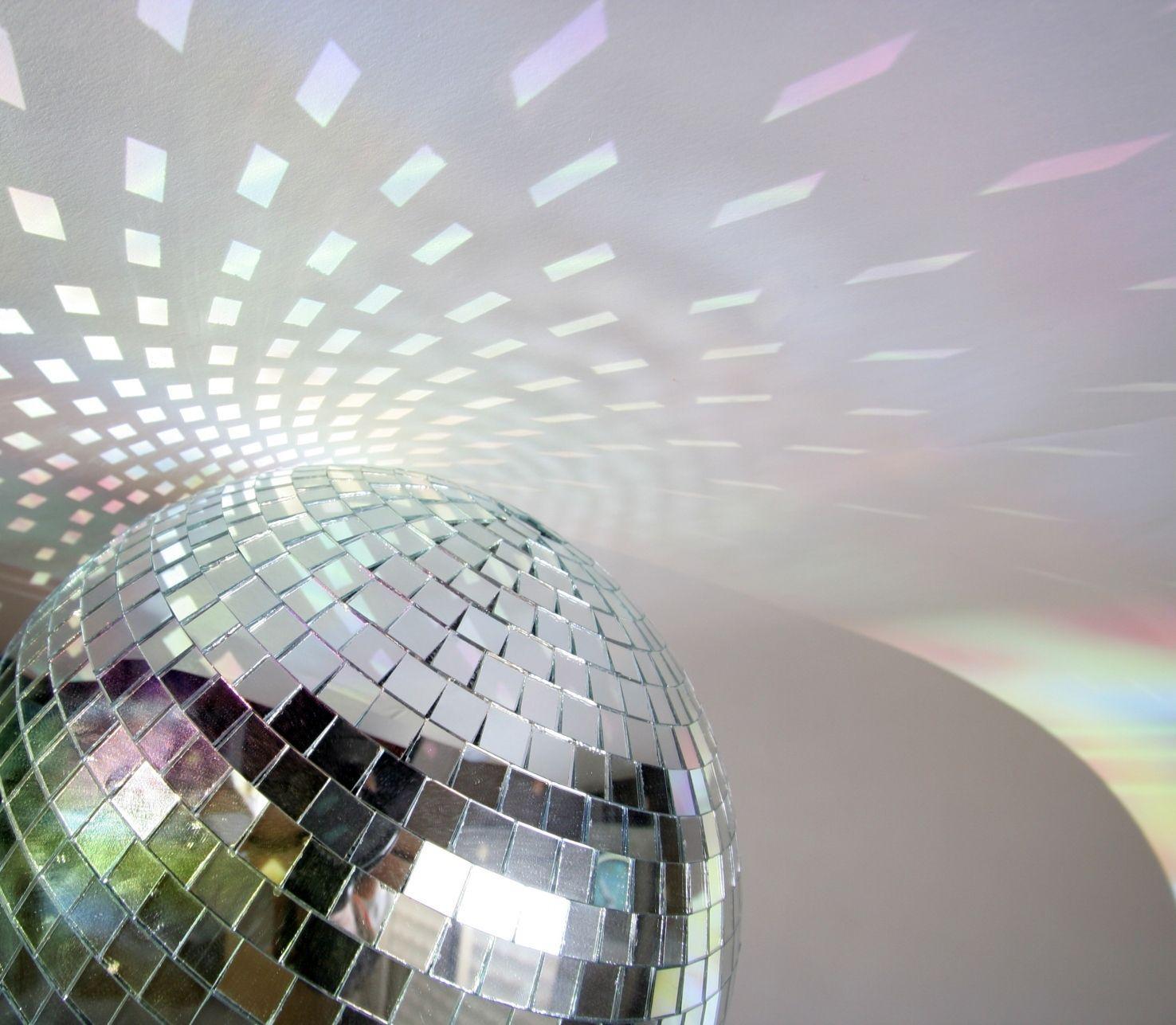 disco ball background white - photo #41