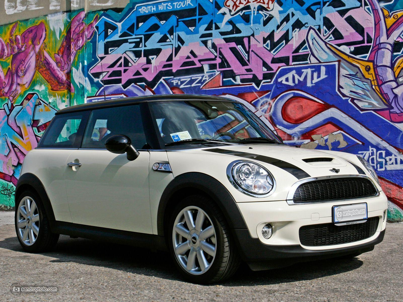 Mini Cooper HD Wallpapers 15 Wallpapers